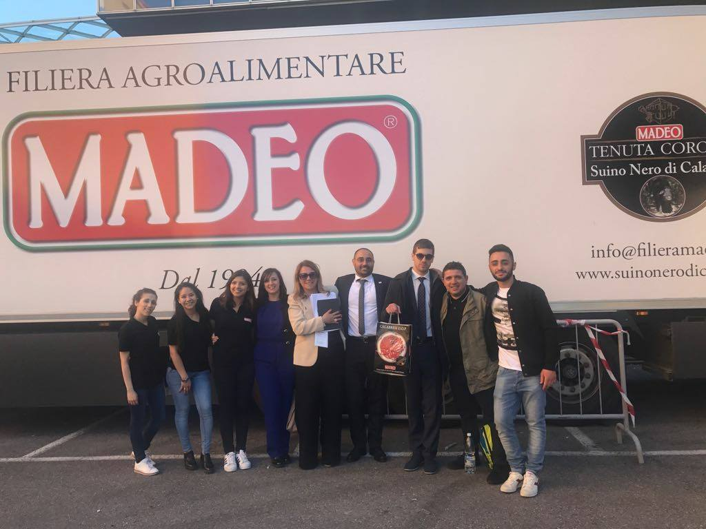 Madeo Tuttofood 2017